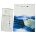 L'Eau Par Kenzo Eau De Toilette Spray 1 oz for women by Kenzo