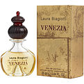 Venezia Eau De Parfum Spray 0.84 oz for women by Laura Biagiotti