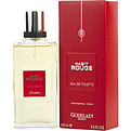 Habit Rouge Edt Spray 3.4 oz for men by Guerlain