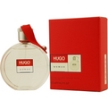 Hugo Eau De Toilette Spray 4.2 oz for women by Hugo Boss
