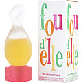 Fou d'Elle Lapidus Edt Spray 3.3 oz for women by Ted Lapidus