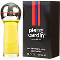 Pierre Cardin Cologne Spray 2.8 oz for men by Pierre Cardin