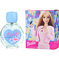 Barbie Modelo Eau De Toilette Spray 2.5 oz for women by Mattel