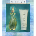 WINGS Perfume by Giorgio Beverly Hills