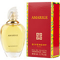 Amarige Eau De Toilette Spray 1.7 oz for women by Givenchy
