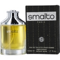 Smalto Edt Spray 1.7 oz for men by Francesco Smalto