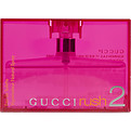 Gucci Rush 2 Edt Spray 1 oz for women by Gucci