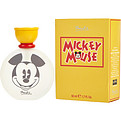 Mickey Mouse Eau De Toilette Spray 1.7 oz for men by Disney
