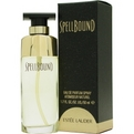 Spellbound Eau De Parfum Spray 1.7 oz for women by Estee Lauder
