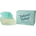 Delicious Feelings Edt Spray 3.3 oz for women by Gale Hayman