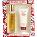 Diamonds & Rubies Eau De Toilette Spray 3.3 oz & Body Lotion 3.3 oz for women by Elizabeth Taylor