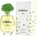 Cabotine Eau De Toilette Spray 3.4 oz for women by Parfums Gres