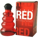 Samba Red Edt Spray 3.4 oz for women by Perfumers Workshop
