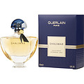 Shalimar Eau De Toilette Spray 1.7 oz for women by Guerlain