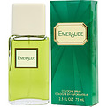 Emeraude Cologne Spray 2.5 oz for women by Coty