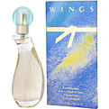 Wings Edt Spray 3 oz for women by Giorgio Beverly Hills