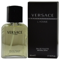 Versace L'Homme Eau De Toilette Spray 1.6 oz for men by Gianni Versace