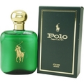 Polo Aftershave 4 oz for men by Ralph Lauren