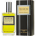 Tea Rose Eau De Toilette Spray 4 oz for women by Perfumers Workshop