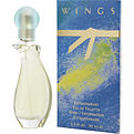 Wings Edt Spray 1.7 oz for women by Giorgio Beverly Hills