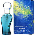 Wings Edt Spray .25 oz Mini for men by Giorgio Beverly Hills