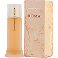 Roma Eau De Toilette Spray 3.4 oz for women by Laura Biagiotti