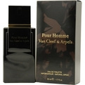Van Cleef Eau De Toilette Spray 1.7 oz for men by Van Cleef & Arpels