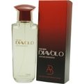 Diavolo Edt Spray 3.4 oz for men by Antonio Banderas