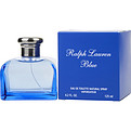 Ralph Lauren Blue Edt Spray 4.2 oz for women by Ralph Lauren