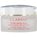 Clarins Multi-Active Day Cream--50ml/1.7oz for women by Clarins