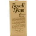 Royall Lyme Aftershave Lotion Cologne Spray 4 oz for men by Royall Fragrances