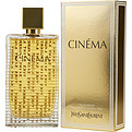 Cinema Eau De Parfum Spray 3 oz for women by Yves Saint Laurent