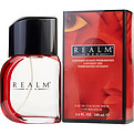 Realm Cologne Spray 3.4 oz for men by Erox