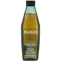 Redken Body Full Shampoo For Normal To Fine Hair 10.1 oz for unisex by Redken