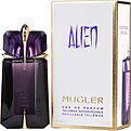 Alien Eau De Parfum Spray Refillable 2 oz for women by Thierry Mugler