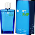 Joop! Jump Eau De Toilette Spray 3.4 oz for men by Joop!