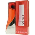 Azzaro Visit Eau De Parfum Spray 2.5 oz for women by Azzaro