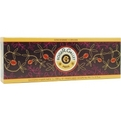 Roger & Gallet Ginger Soap - Box Of Three And Each Is 3.5 oz for unisex by Roger & Gallet