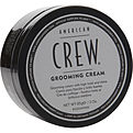 American Crew Grooming Cream For Hold And Shine 3.53 oz for men by American Crew