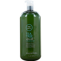 Paul Mitchell Tea Tree Special Invigorating Conditioner 33.8 oz for unisex by Paul Mitchell