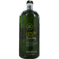 Paul Mitchell Tea Tree Lemon Sage Thickening Shampoo 33.8 oz for unisex by Paul Mitchell