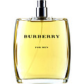Burberry Eau De Toilette Spray 3.3 oz *Tester for men by Burberry