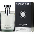 Bvlgari Pour Homme Soir Eau De Toilette Spray 3.4 oz for men by Bvlgari