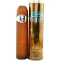 Cuba Magnum Blue Edt Spray 4.3 oz for men by Cuba