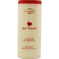 Par Amour Shower Cream 6.8 oz for women by Clarins