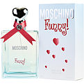 Moschino Funny! Edt Spray 3.4 oz for women by Moschino