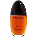 Obsession Eau De Parfum Spray 3.4 oz *Tester for women by Calvin Klein
