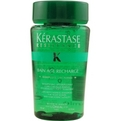 Kerastase Resistance Bain Age Recharge Lipo Repleneshing Shampoo For Tight Scalps And Hair Losing  8.5 oz for unisex by Kerastase