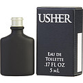 Usher Eau De Toilette .17 oz Mini for men by Usher