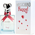 Moschino Funny! Edt Spray 1.7 oz for women by Moschino